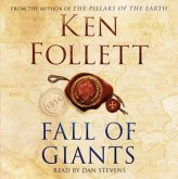 Fall of Giants, 12 Audio-CDs\Sturz der Titanen, 12 Audio-CDs, englische Version