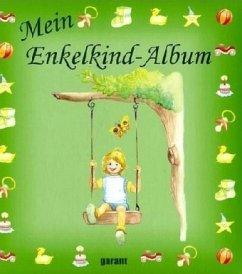 Mein Enkelkind-Album