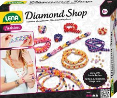 Lena 42328 - Design Studio: Diamond Shop, Kunst...