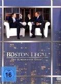 Boston Legal - Die komplette Serie (27 Discs)