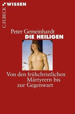 Die Heiligen - Gemeinhardt, Peter