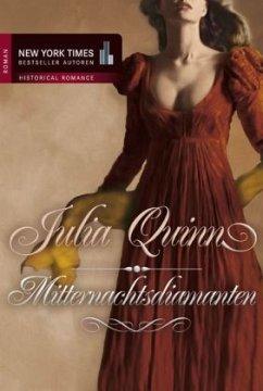 Mitternachtsdiamanten von Julia Quinn-Rezension
