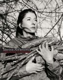 Marina Abramovic: The Artist Is Present [With CD (Audio)]