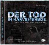 Der Tod in Harvestehude, 1 Audio-CD