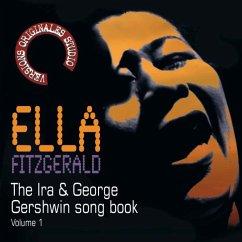 The Ira & George Gershwin Song Book