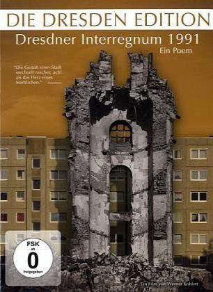 Dresdner Interregnum 1991, 1 DVD