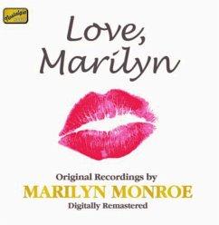 Love,Marilyn - Marilyn Monroe
