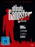 The Ultimate Gangster Selection (8 Discs)