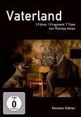 Vaterland - 3 Filme, 1 Fragment, 7 Töne