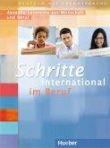 Schritte international im Beruf 2-6