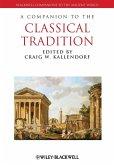 Companion Classical Tradition