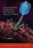 Natural Genetic Engineering and Natural Genome Editing, Volume 1178