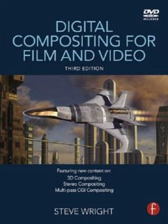 Digital Compositing for Film and Video [With DV...
