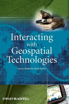 Interacting with Geospatial Te - Haklay