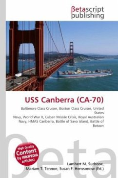 USS Canberra (CA-70)