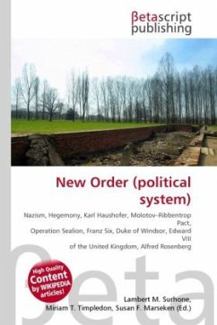 New Order (political system)