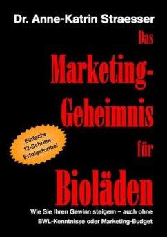 Das Marketing-Geheimnis für Bioläden