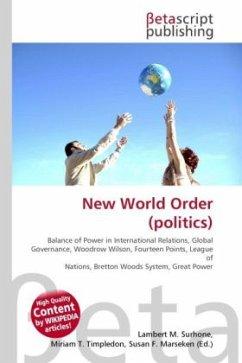 New World Order (politics)
