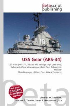 USS Gear (ARS-34)