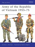 Army of the Republic of Vietnam 1954-75