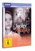 Jockei Monika (Ddr Tv-Archiv)