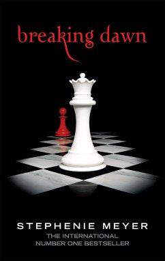 Bis(s) zum Ende der Nacht / Twilight-Serie Bd.4 / Breaking Dawn / englische Ausgabe
