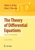 The Theory of Differential Equations: Classical and Qualitative