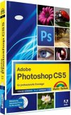 Adobe Photoshop CS5 für professionelle Einsteiger, m. DVD-ROM