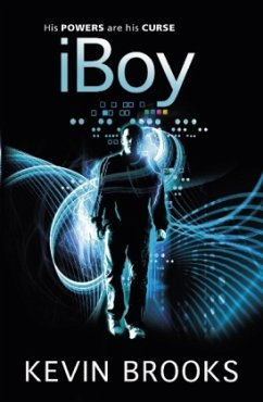 iBoy - Brooks, Kevin