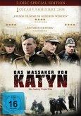 Das Massaker von Katyn (Special Edition, 2 Discs)