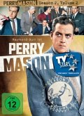 Perry Mason - Season 2, Volume 2 (4 DVDs)