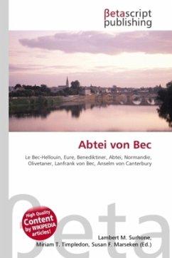 Abtei von Bec