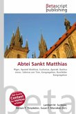 Abtei Sankt Matthias