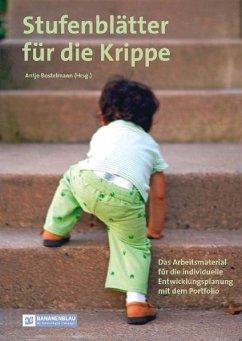 Stufenblätter für die Krippe - Fink, Michael