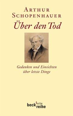 Über den Tod - Schopenhauer, Arthur