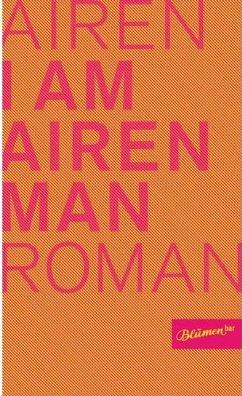 I Am Airen Man - Airen