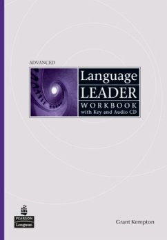 Language Leader Advanced Workbook With Key and Audio CD Pack - Kempton, Grant