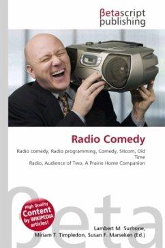 Radio Comedy