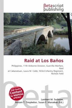 Raid at Los Baños