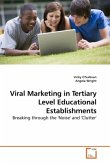 Viral Marketing in Tertiary Level Educational Establishments