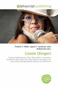 Cassie (Singer)