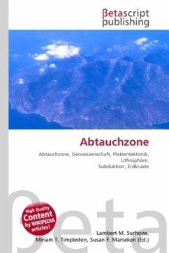 Abtauchzone