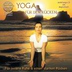 Yoga Für Den Rücken-Für Innere Ruhe & Einen Star