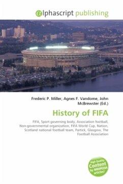 History of FIFA