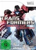 Transformers: Mission auf Cybertron (Wii)