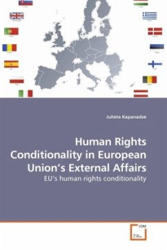 Human Rights Conditionality in European Union´s...