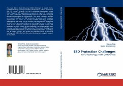 ESD Protection Challenges