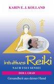 intuitives Reiki nach Usui Sensei der 1. Grad
