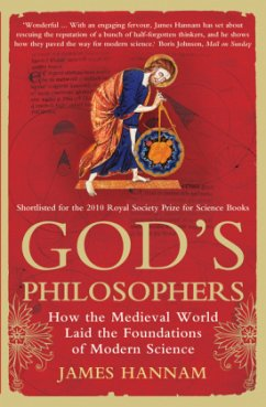 God's Philosophers - Hannam, James