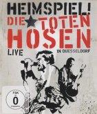 Heimspiel-Die Toten Hosen Live In Düsseldorf